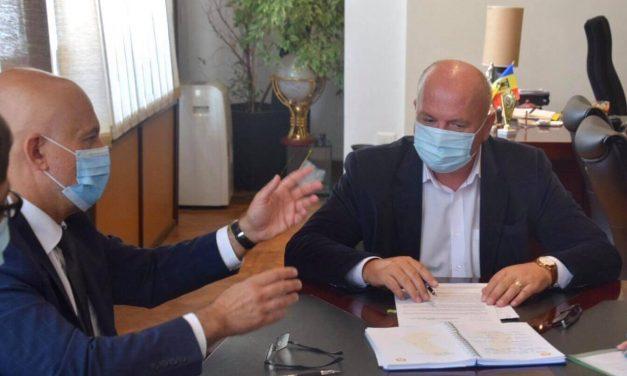Investiții pentru optimizarea infrastructurii de transport și creșterea calității vieții cetățenilor din Piatra-Neamț din fonduri europene