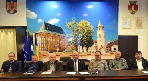"""""""Zona metropolitană Piatra-Neamţ, o altă promisiune onorată"""""""