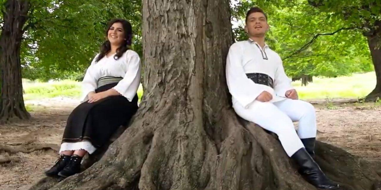Niciodata ca odata – Miruna Avasiloei si Laurentiu Marian