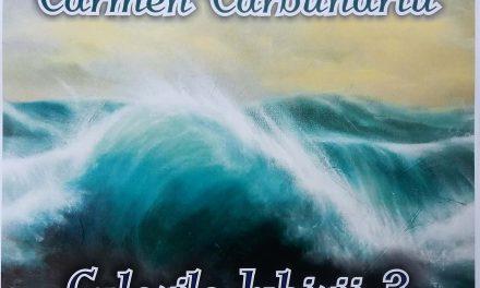 """Expoziția de pictură """"Culorile iubirii 3""""  – Carmen Cărbunariu"""