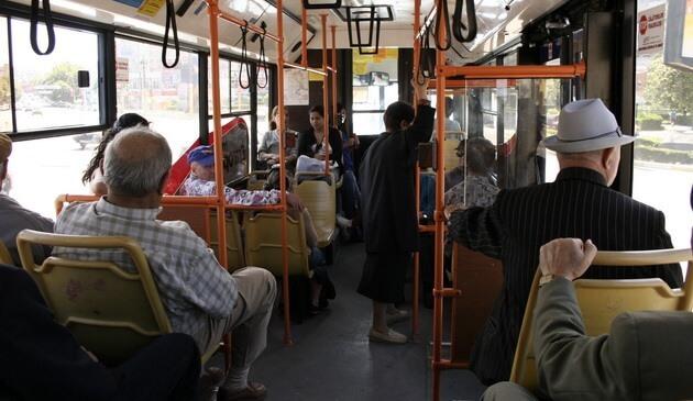 """""""Am mărit plafonul pentru gratuitățile acordate pensionarilor la transportul public de persoane la 1710 lei"""""""