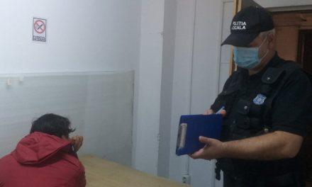 Poliția Locală Piatra Neamț în acțiune