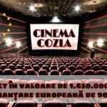 Primăria Piatra-Neamț – finanțare europeană pentru reabilitarea și modernizarea Cinematografului Cozla