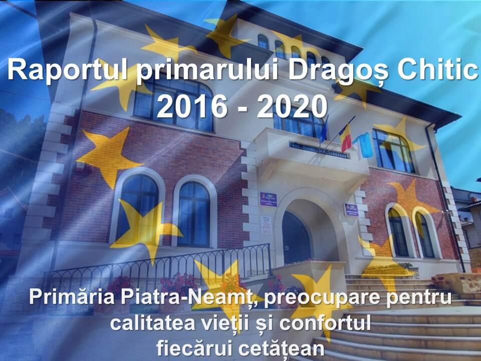Raport 2016 2020