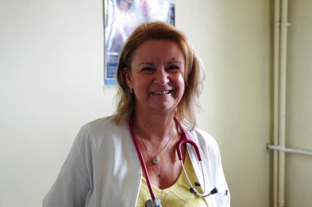 Medicul Cristina Atănăsoaie Iacob, noul manager al SJU Neamț