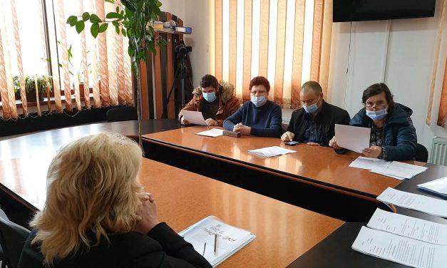 Sedința Consiliului Local amânată
