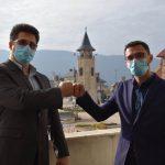 Vlad Moscalu va fi noul City Manager al municipiului Piatra-Neamț