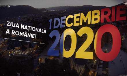 1 decembrie 2020 ,Piatra Neamt