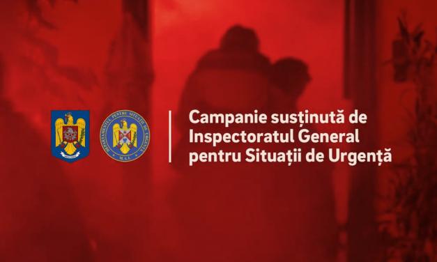 """""""Ai grijă la cea mai mare grijă: siguranța copilului tău!"""" – o nouă campanie națională lansată, astăzi, de IGSU, E.ON și Delgaz Grid"""