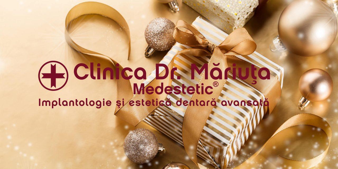 Ei sunt Echipa Clinicii Dr. Măriuța- Medestetic