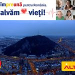 ALTEX donează patru hectare de teren autorităților locale pentru edificarea unui spital municipal în Piatra-Neamț