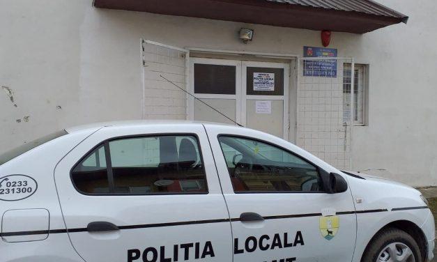 Post fix al Poliției Locale Piatra – Neamț