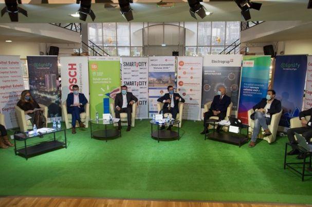 """""""Orașe și comunități. Viziune 2030""""  Piatra-Neamț: digitalizarea serviciilor publice, soluții și bune practici"""