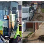 Primarul Andrei Carabelea: Facem curățenie în fiecare cartier din orașul nostru!