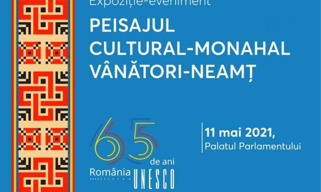 EVENIMENT CULTURAL NEMŢEAN LA PARLAMENTUL ROMÂNIEI
