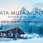Tata mută munții – premiera în cinematografe pe 23 iulie