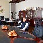 Oportunități de colaborare între Piatra-Neamț și India