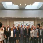 Noua conducere a Organizației PMP Piatra Neamț