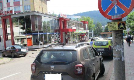 Taxiurile la control