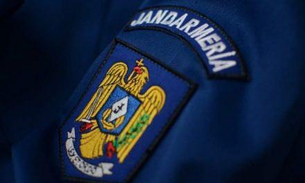 Jandarmeria Neamț angajează șef garaj