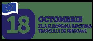 ZIUA EUROPEANĂ ÎMPOTRIVA TRAFICULUI DE PERSOANE